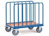 Fetra Längswandwagen - 1060x609x1025 mm - bis 600 kg