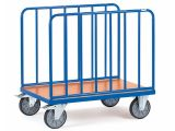 Fetra Längswandwagen - 1060x709x1025 mm - bis 600 kg