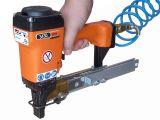 Klammernagler pneumatisch - 12-41 mm